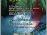 """museo tattile omero 22feb 160x120 - Santarcangelo (Rn): 28 febbraio inaugurazione di un nuovo gioco inclusivo al Parco """"Campo della Fiera"""""""