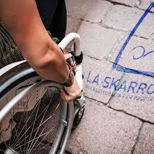 sondrio skarrozzata - Un piano di sviluppo volto al turismo accessibile nel Salento