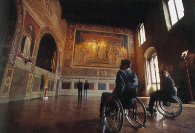 """accessibilità musei marche - Ancona: """"Il Museo di tutti per tutti"""" un corso di formazione per operatori museali"""