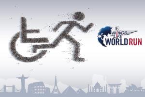 wings for life world run 2014 300x200 - Wings for Life World Run è una gara podistica mondiale. In Italia A Verona il 3 maggio 2015