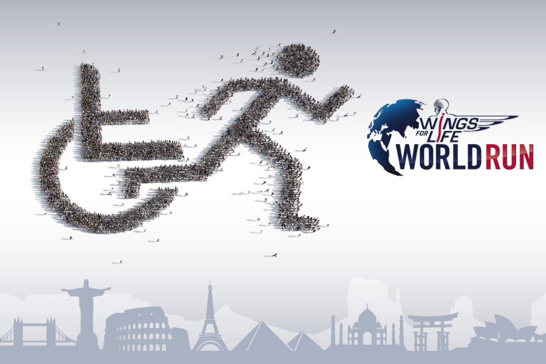 wings for life world run 2014 - Agenzia delle Entrate : Attivo servizio Assistenza per i contribuenti con disabilità