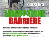 25 aprile liberiamo dalle barriere 160x120 - AVVOCATO DEL CITTADINO, DISABILI: INDIPENDENZA A RISCHIO NON SONO SOLO PER BARRIERE ARCHITETTONICHE