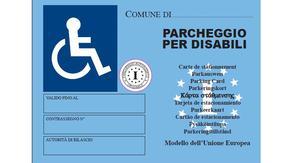 Contrassegno Europeo Disabili fronte italiaccessibile - Contrassegno_Europeo_Disabili_fronte-italiaccessibile