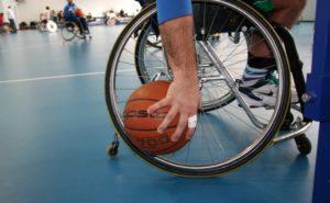 basket in carrozzina 300x185 - L'Abruzzo ospiterà la Coppa Campioni di Basket in carrozzina
