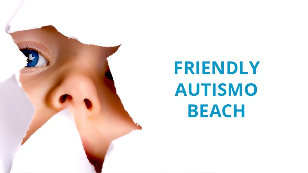 "A Ravenna strutture balneari ""Autism Friendly Beach"""