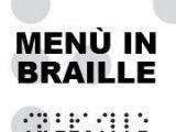 menu in braille 160x120 - 16 maggio: Giornata Mondiale della Celiachia. Appuntamenti nel Lazio