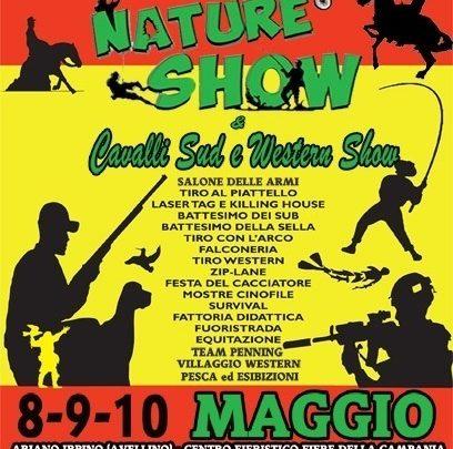 8-9-10 maggio ItaliAccessibile alla Fiera NatureShow di Ariano Irpino (AV)