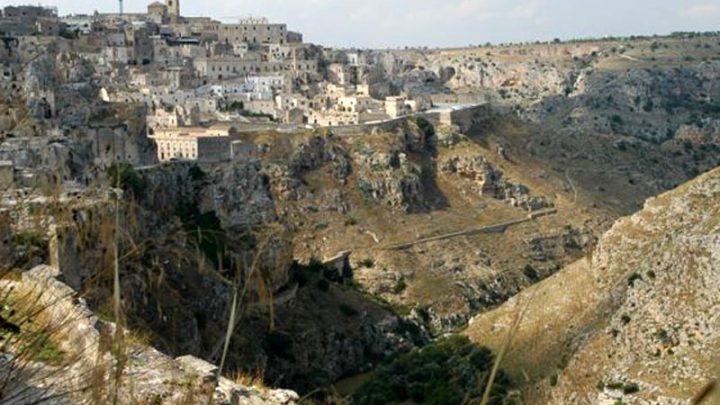Accessibilità a Matera: due videoguide LIS per conoscere il Parco