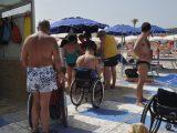 Spiaggia Senza Barriere-San Vito Lo Capo (Tr)