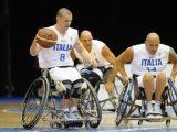 basketCarrozzina 160x120 - Dal 10 al 12 luglio ad Aversa (Ce) il primo campionato italiano di sitting volley maschile con le rappresentative regionali