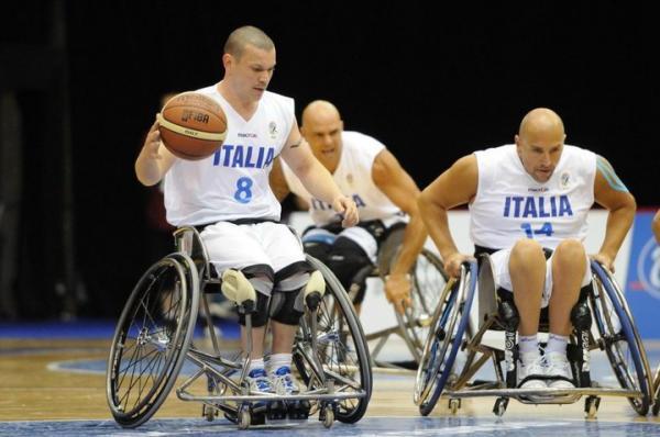 Cenni storici e attualità: disabilità e sport paralimpico (seconda parte)