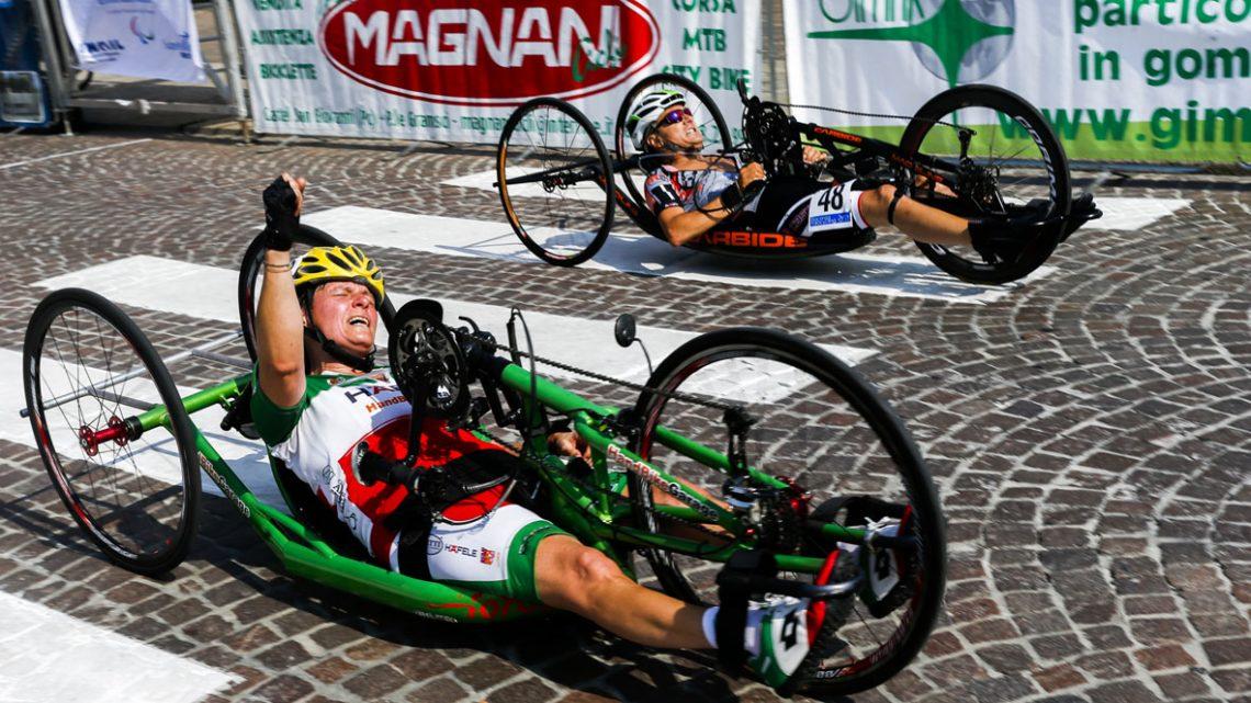 Piacenza Paracycling, ritorno in grande stile per la quinta edizione