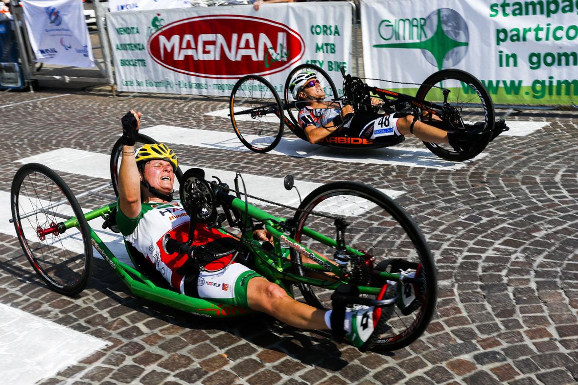 Piacenza Paracycling
