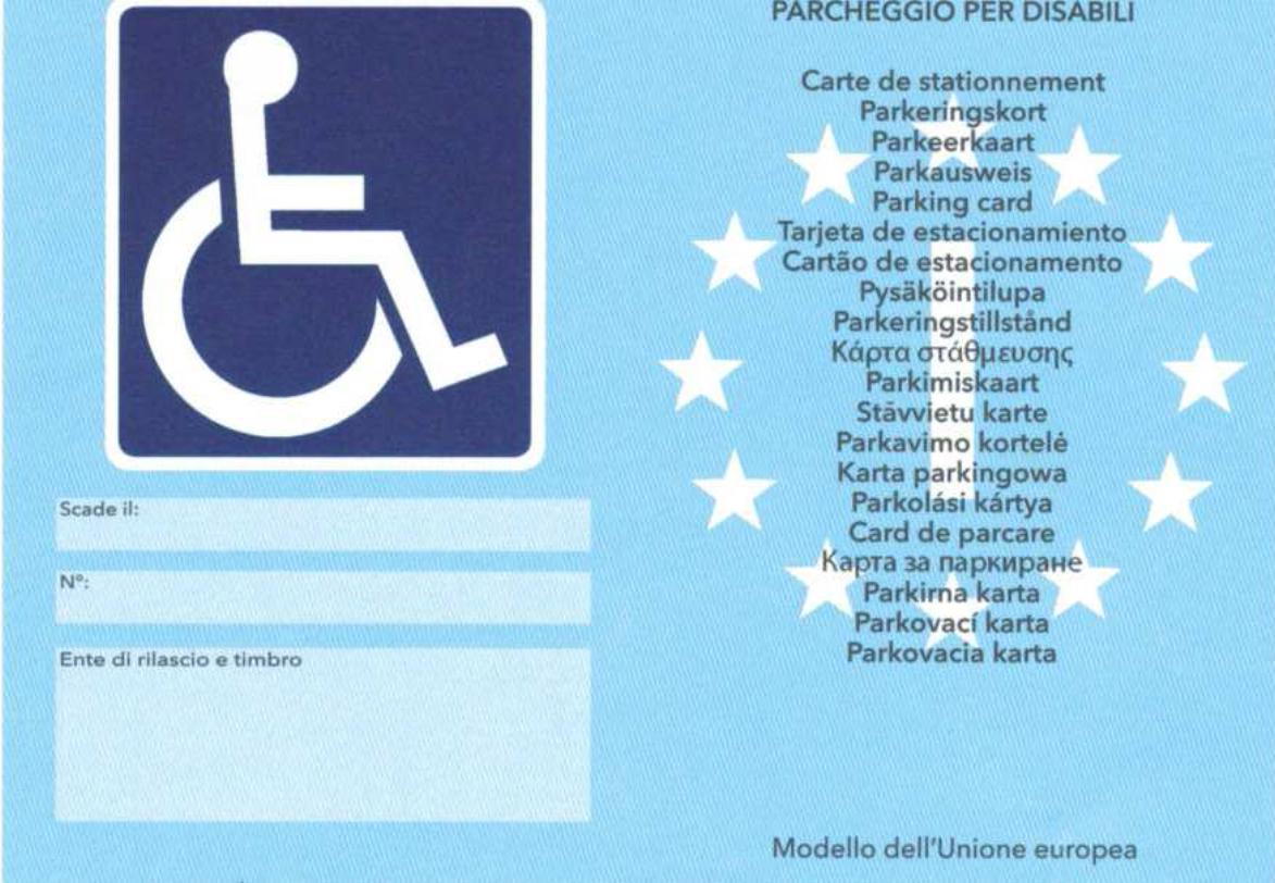 Contrassegno disabili - AUTODROMO IMOLA 29 E 30 AGOSTO : I° MONTECATONE PARACYCLING