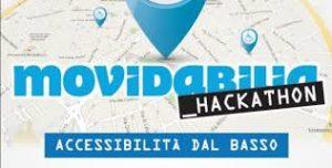Hackathon 300x152 - Lecce: Movidabilia - Hackathon per l'accessibilità e per la cittadinanza attiva