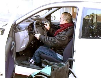 legge 104 acquisto auto per disabili italiaccessibile