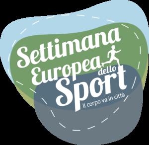 """logo settimana eu sport png 300x292 - La Settimana Europea dello Sport in Campania accessibile a Tutti: """"Il Corpo va in città"""""""