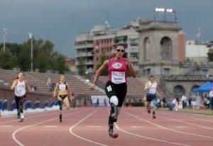 Giusy Versace 300x206 - Giusy Versace 8^ nei 200m ai Campionati Mondiali Paralimpici di Doha