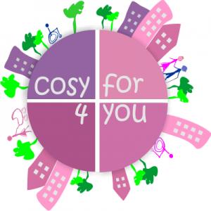 """cosyforyou 300x300 - 31 ottobre """"Cosy Naples"""": una giornata napoletana dell'accessibilità turistica"""