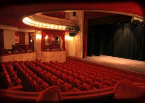 ACT- ACcessible Theatre Torino