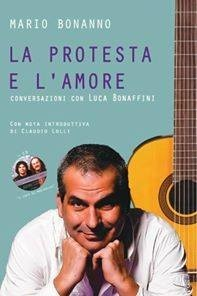 Intervista al cantautore Bonaffini ricordando anche il Maestro Bertoli