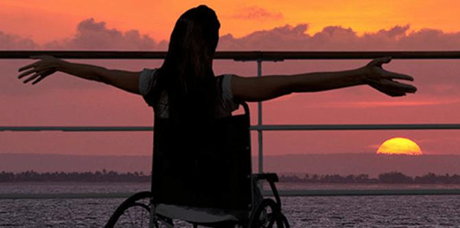 Disabili e crociere : accessibilità e servizi su misura