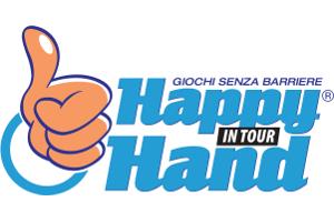 """28 e 29 novembre """"Happy Hand in Tour"""" fa tappa in Campania per una nuova cultura sulla disabilità"""