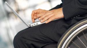 tecnologia disabilità italiaccessibile 300x165 - Esperienze Accessibili nell'Era 2.0. Comunicare la Disabilità