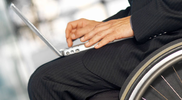 Esperienze accessibili. Comunicare la disabilità