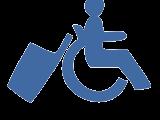 Turismo accessibile icon 160x120 - Agenzia delle Entrate :  online la guida alle agevolazioni fiscali per le persone con disabilita'