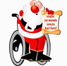Euforia per tutti nelle feste, vale anche per i disabili?