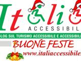ItaliAccessibile Buone Feste 2015
