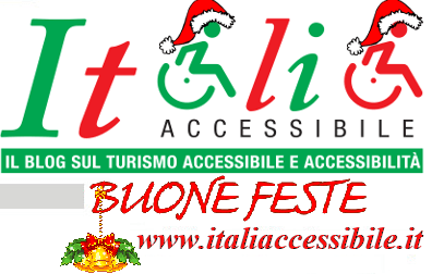 ItaliAccessibile.it augura Buone Feste