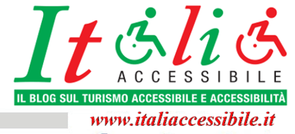 italiaccessibile con sito - Amore Disabili - Partner ItaliAccessibile