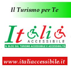 italiaccessibile turismo accessibile e accessibilità