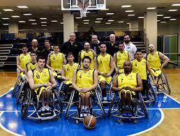 Serie A, Basket in carrozzina – Santa Lucia Roma primato 2015, la Briantea insegue