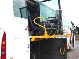 Disabilità e autobus