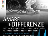 Contest Fotografico Amare le Differenze- Lecce- Movidabilia