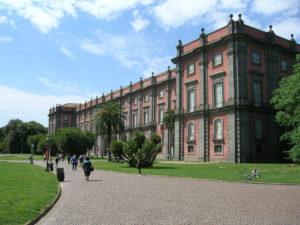 Reggia di Capodimonte 1 300x225 - Museo di Capodimonte a Napoli: 4° appuntamento con la Giornata del Turismo Accessibile