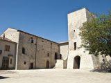 Torre Normanna - Museo dei Castelli - Casalbore (Av)