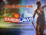 Card Emerlaws.  160x120 - Io , il Wheelchair Hockey e l'amore per questo sport