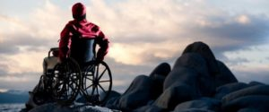 Nei Luoghi più pericolosi del Mondo con la Disabilità