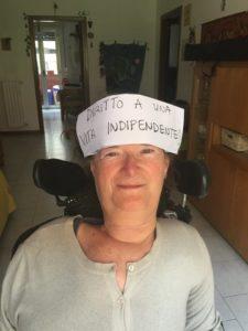 Ida 225x300 - 5 maggio la giornata Europea sulla Vita Indipendente #ENILILDAY