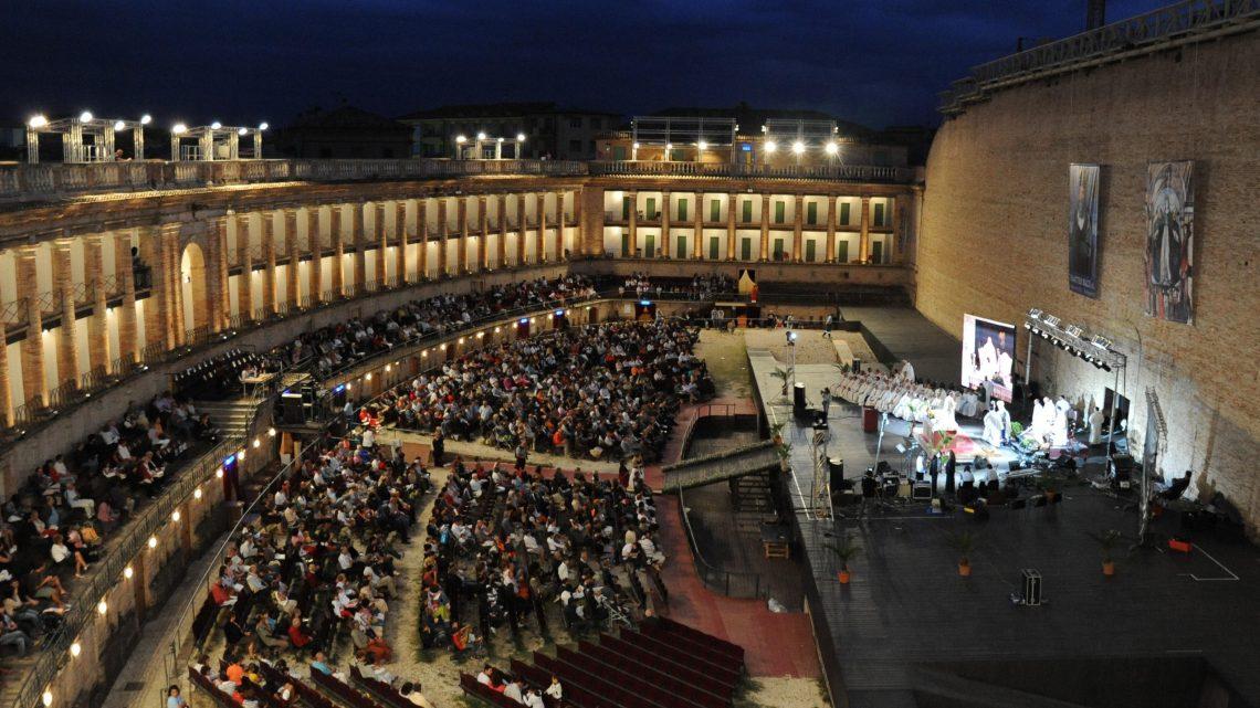 I progetti di accessibilità del Macerata Opera Festival