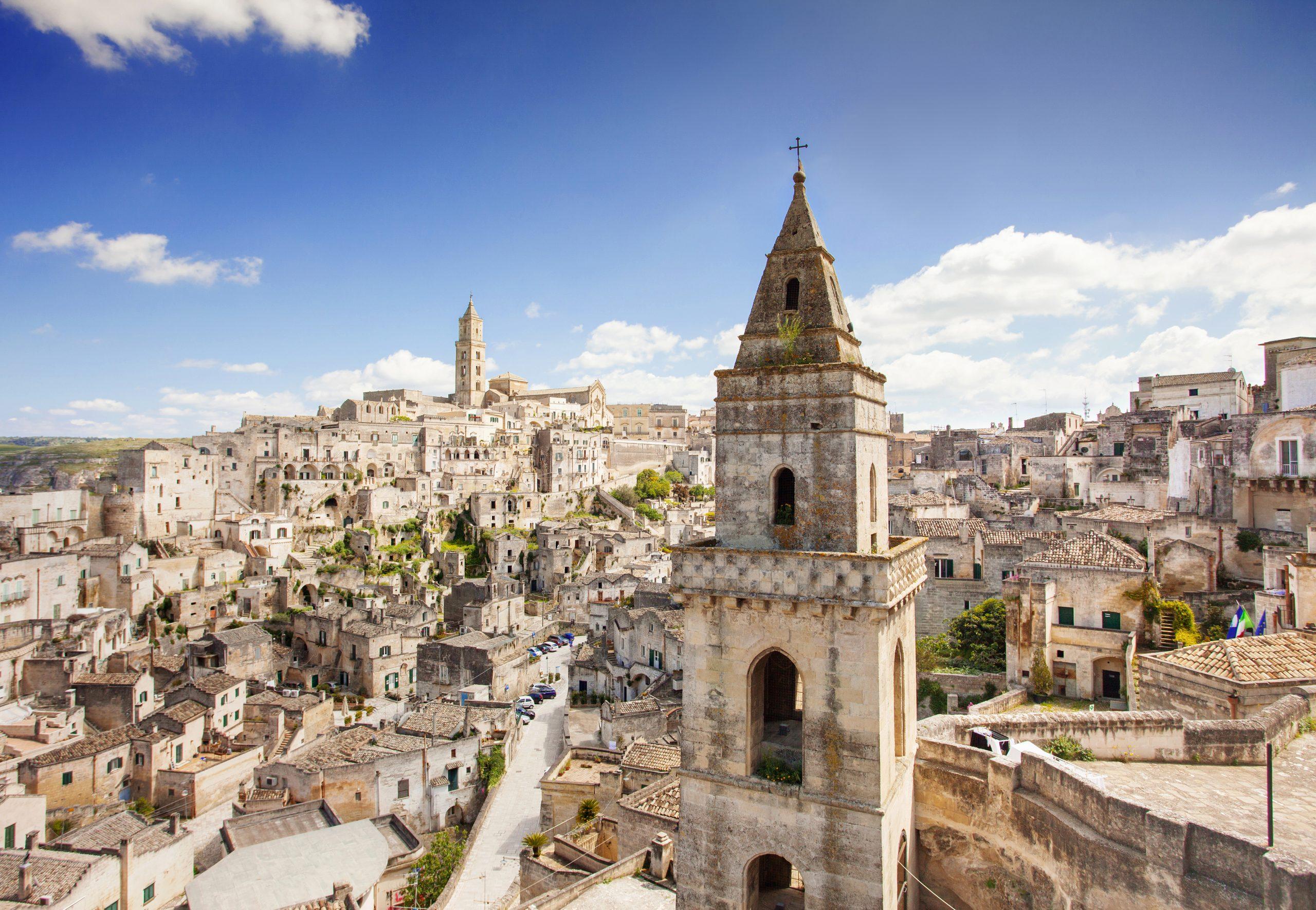 """""""Accessibilità per Matera 2019"""": un percorso formativo per la Capitale Europea della Cultura 2019"""