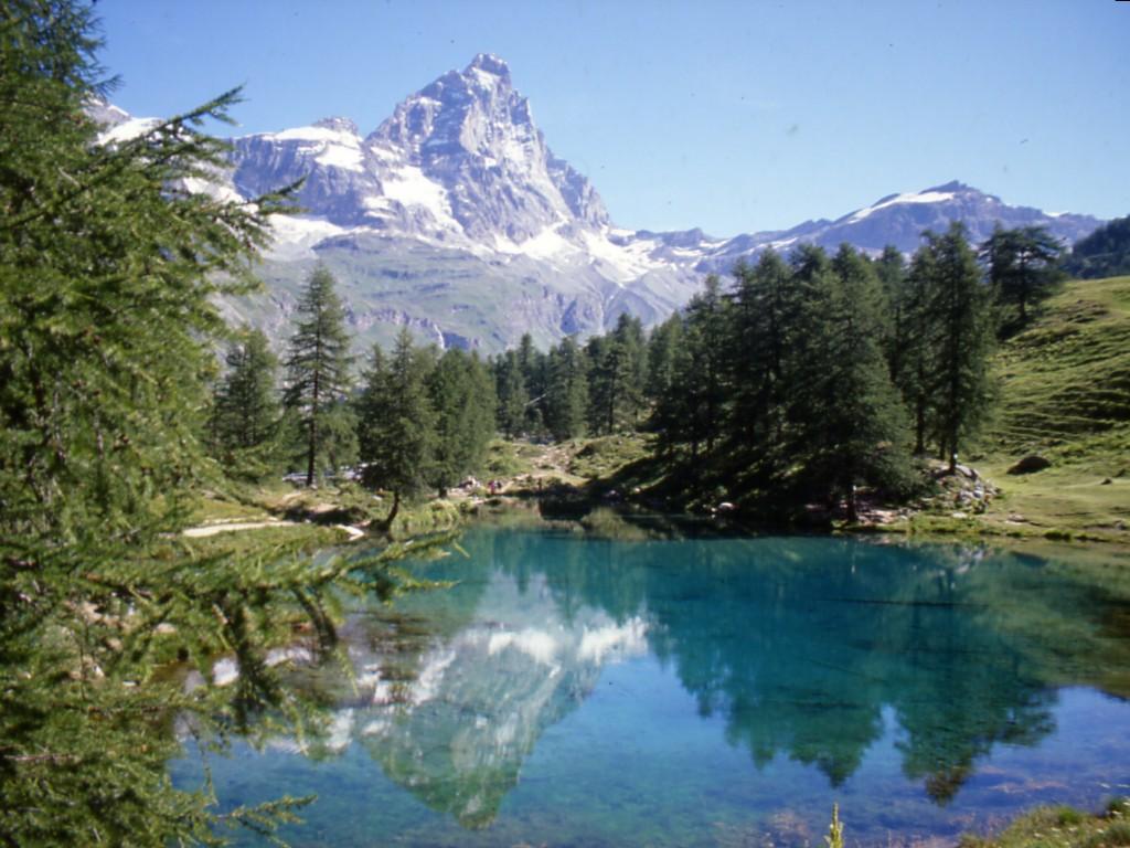 Turismo Accessibile Valle d'Aosta