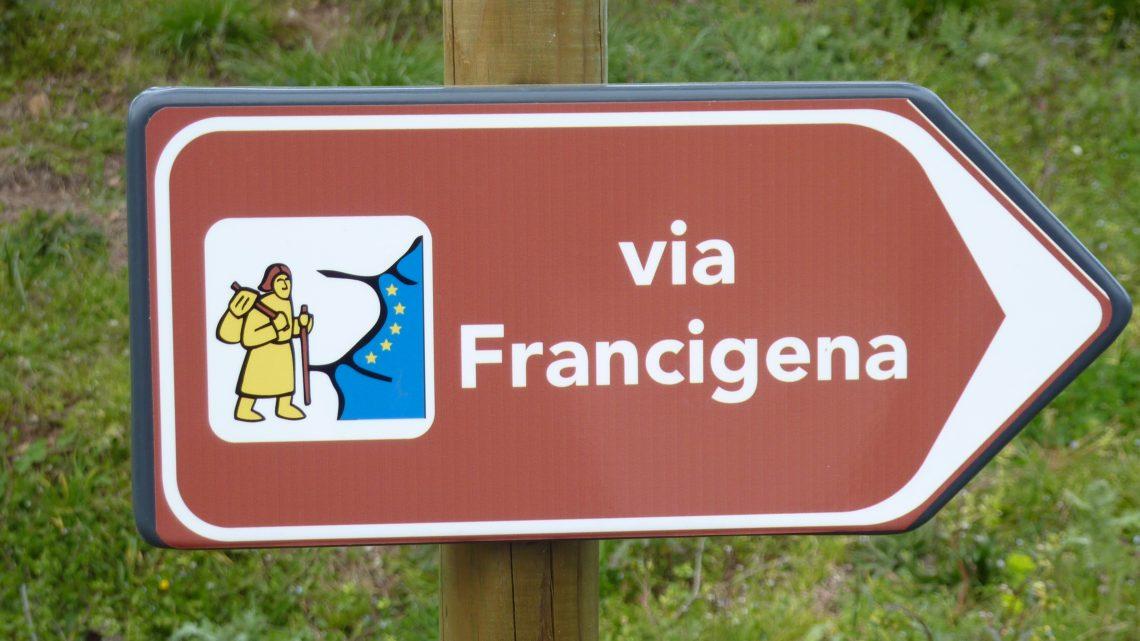 """""""La Via Francigena per Tutti"""": i primi 2 Km in Valle d'Aosta saranno accessibili ai disabili"""