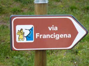 """via francigena italiaccessibile 300x225 - Incontro a Strasburgo alla """"Training Academy"""" sugli itinerari culturali e accessibilità"""""""