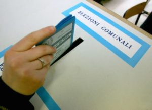 Benevento: diritto negato al voto a persone non vedenti