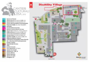 i cantieri culturali della Zisa 1024x712 300x209 - Dal 8 al 10 Luglio Palermo e New York unite per il Disability Pride